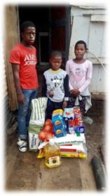 frica Ministries Food Project