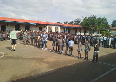 School Mission Work